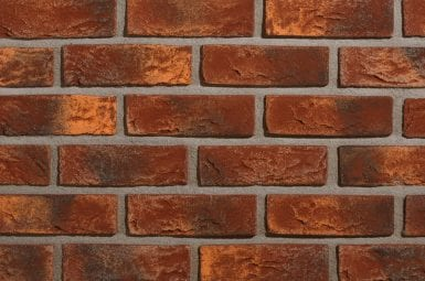 Country brick 674